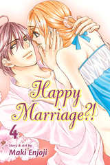 Happy Marriage?! Bk 04