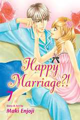 Happy Marriage?! Bk 07