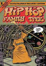 Hip Hop Family Tree Bk 02