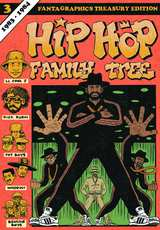 Hip Hop Family Tree Bk 03