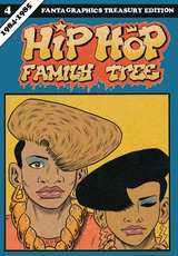 Hip Hop Family Tree Bk 04 1984-1985