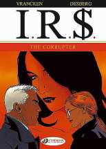 I.R.$. (IRS) Bk 04 The Corrupter