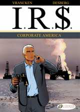 I.R.$. (IRS) Bk 05 Corporate America