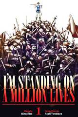 I'm Standing on a Million Lives Bk 01