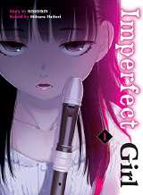 Imperfect Girl Bk 01