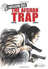 Insiders Bk 03 The Afghan Trap