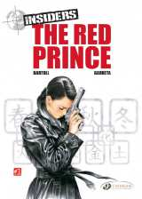 Insiders Bk 07 The Red Prince