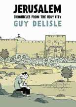 Jerusalem Chronicles From the Holy City HC