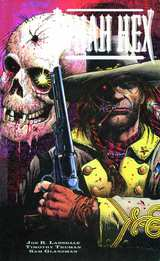 Jonah Hex Shadows West