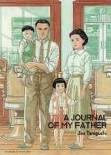 Journal of My Father HC