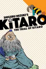 Kitaro Bk 07 The Trial of Kitaro