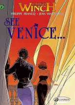 Largo Winch Bk 05 See Venice...