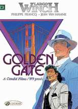 Largo Winch Bk 07 Golden Gate
