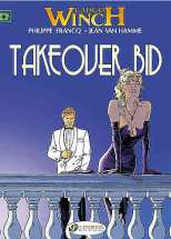 Largo Winch Bk 02 Takeover Bid