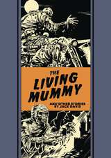 The Living Mummy and Other Stories HC