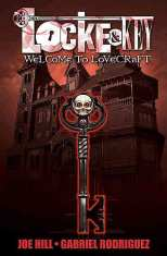 Locke & Key Bk 01 Welcome to Lovecraft