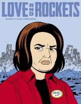 Love & Rockets Vol. IV #5