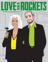 Love & Rockets Vol. IV #6