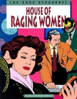 Love & Rockets Bk 05 House of Raging Women