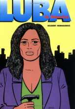 Love & Rockets Bk 19 Luba in I America