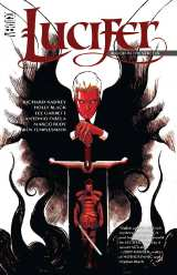 Lucifer Bk 03 Blood in the Streets