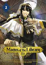 Magus of the Library Bk 02