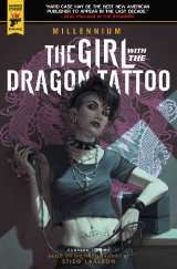 Millennium Girl with the Dragon Tattoo, The