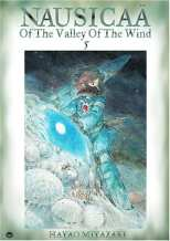 Nausicaä of the Valley of the Wind Bk 05