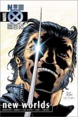 New X-Men Bk 03 New Worlds