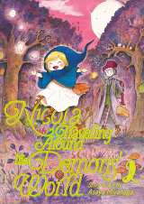 NICOLa TRaVELING AROUND THE DEMONS  WORLD Bk 02