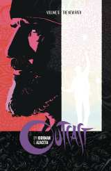 Outcast by Kirkman & Azaceta Bk 05 The New Path