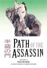 Path of the Assassin Bk 14 Bad Blood