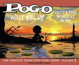 Pogo: The Complete Syndicated Comic Strips HC 05 Out of This World at Home
