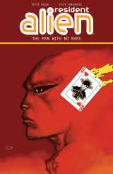 Resident Alien Bk 04 The Man with No Name