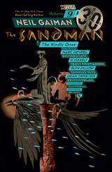 Sandman Bk 09 The Kindly Ones 30th Anniversary Edition