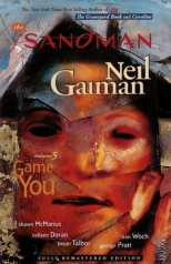 Sandman (New Edition) Bk 05 A Game of You