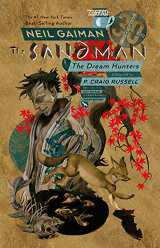 Sandman Dream Hunters 30th Anniversary Edition
