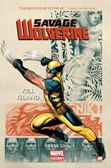 Savage Wolverine Bk 01 Kill Island