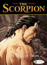 Scorpion Bk 07 The Mask of Truth