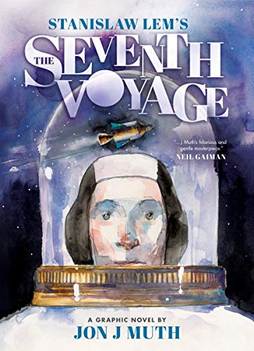 Seventh Voyage HC