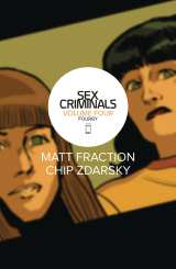Sex Criminals Bk 04 Fourgy