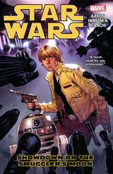 Star Wars Bk 02 Showdown On the Smugglers Moon
