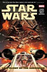 Star Wars Bk 04 Last Flight of the Harbinger