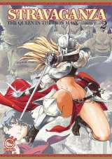 Stravaganza: The Queen in the Iron Mask Bk 02