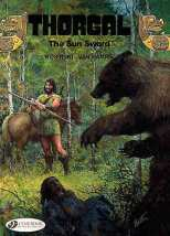 Thorgal Bk 10 The Sun Sword