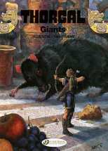 Thorgal Bk 14 Giants