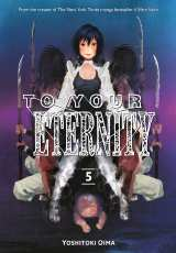 To Your Eternity Bk 05