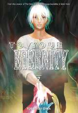 To Your Eternity Bk 07
