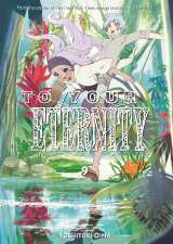 To Your Eternity Bk 09