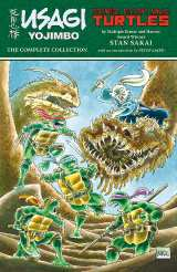 Usagi Yojimbo/Teenage Mutant Ninja Turtles Complete Collection, The